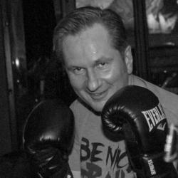 Alexander Bohwinkel