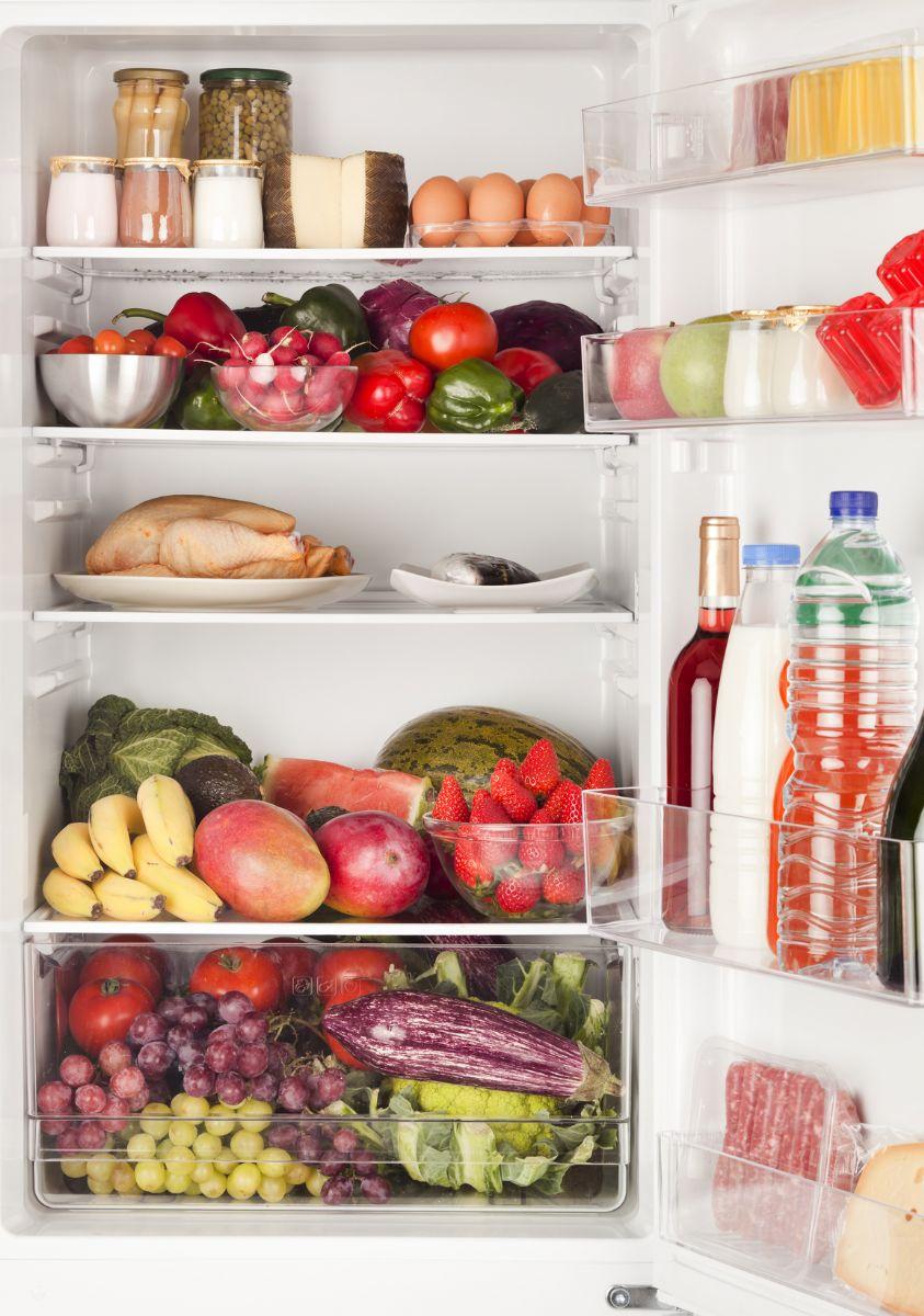 kühlschrank , Fotolia_82411257_Subscription_Monthly_M
