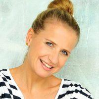 Antje Bomsdorf, Fotografin