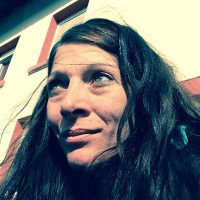 Jana Beucher, Sozialarbeiterin