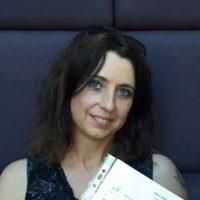 Miriam Jung, Angestellte