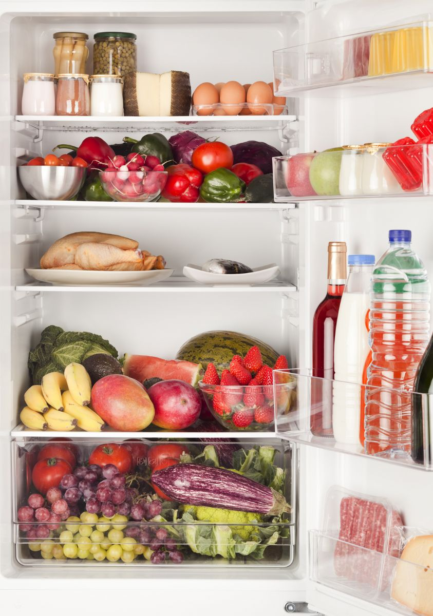 kühlschrank , Fotolia_82411257_Subscription_Monthly_M