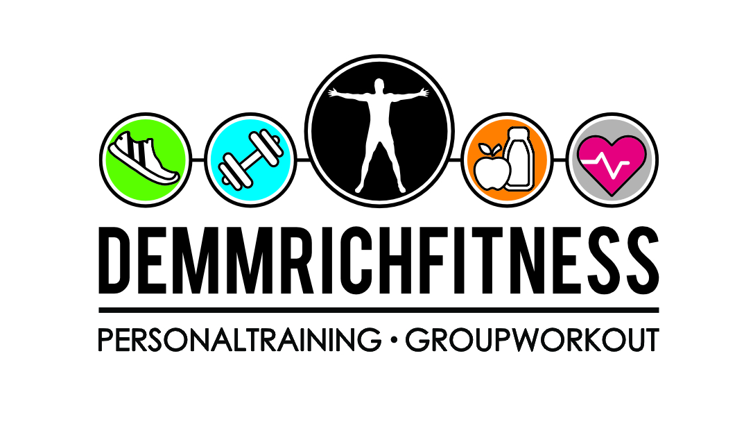 Sascha Demmrich Personal Training Group Fitness